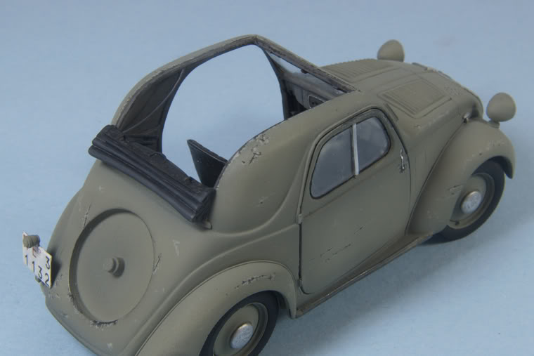 Topolino - WIP (ANOTHER PIC 10 TH Sept)) PB-18