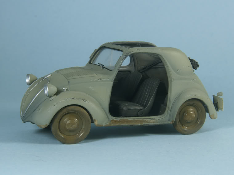 Topolino - WIP (ANOTHER PIC 10 TH Sept)) PB-20