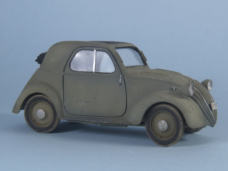 Topolino - WIP (ANOTHER PIC 10 TH Sept)) PB-21