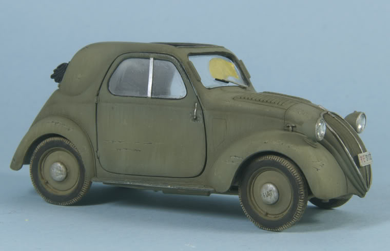 Topolino - WIP (ANOTHER PIC 10 TH Sept)) PB-24