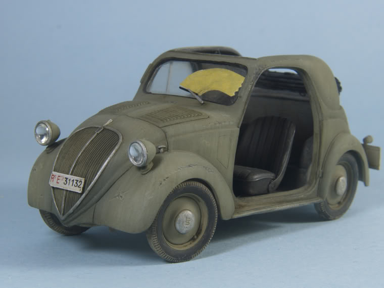 Topolino - WIP (ANOTHER PIC 10 TH Sept)) PB-25