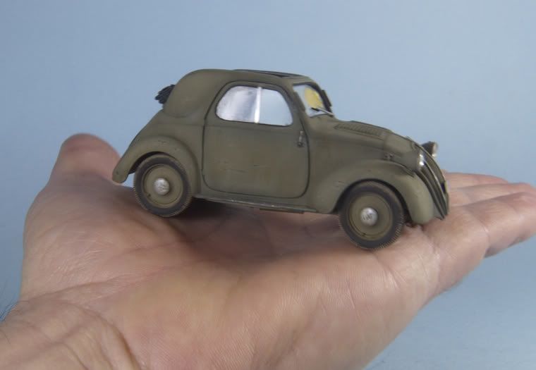 Topolino - WIP (ANOTHER PIC 10 TH Sept)) PB-26