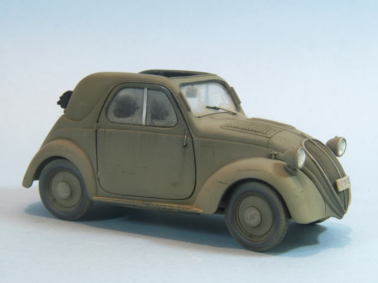 Topolino - WIP (ANOTHER PIC 10 TH Sept)) PB-28