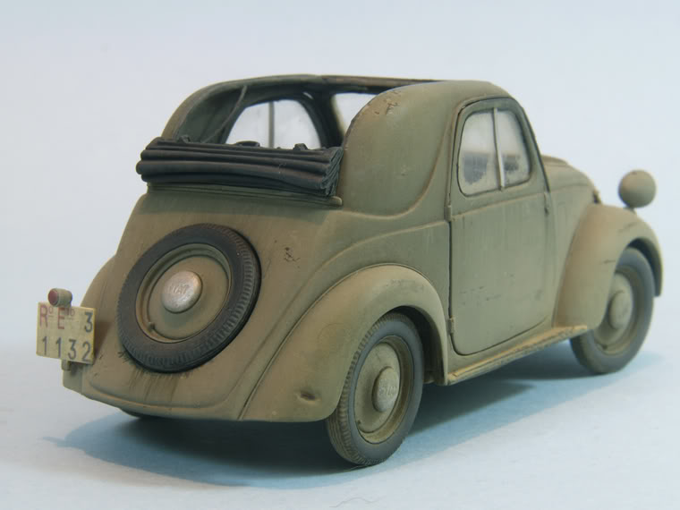 Topolino - WIP (ANOTHER PIC 10 TH Sept)) PB-34
