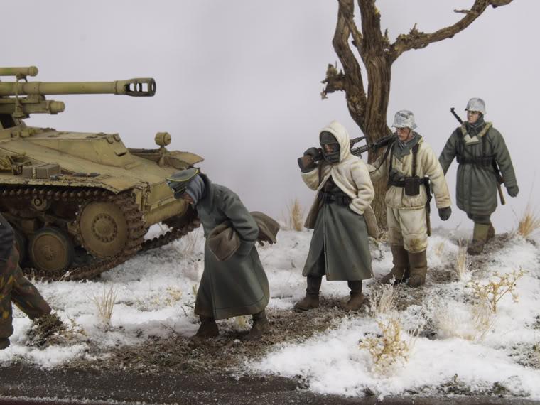 The Retreats - Russia 1943-44 PB-04