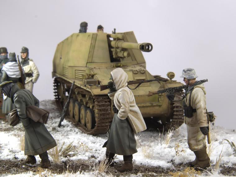 The Retreats - Russia 1943-44 PB-06