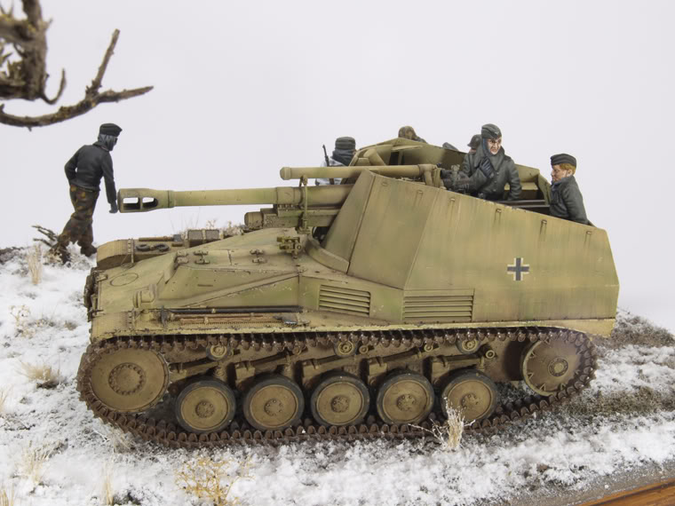 The Retreats - Russia 1943-44 PB-09