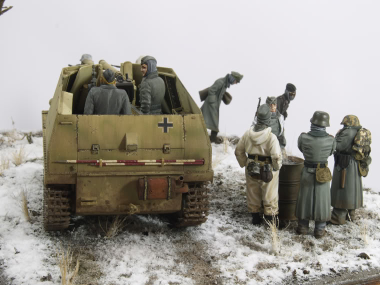 The Retreats - Russia 1943-44 PB-10