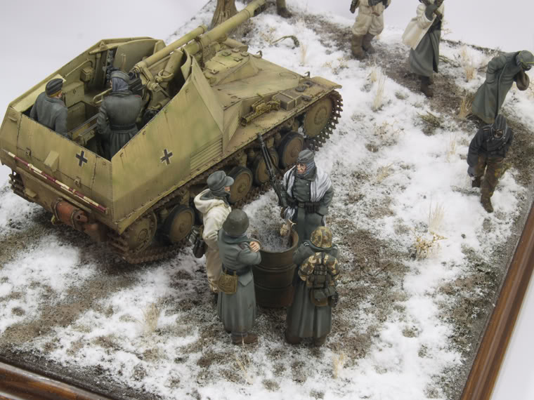 The Retreats - Russia 1943-44 PB-12