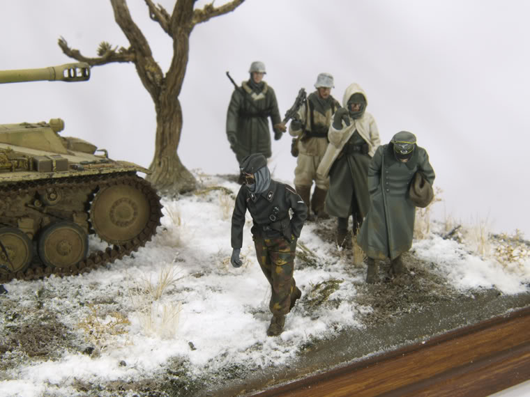 The Retreats - Russia 1943-44 PB-13