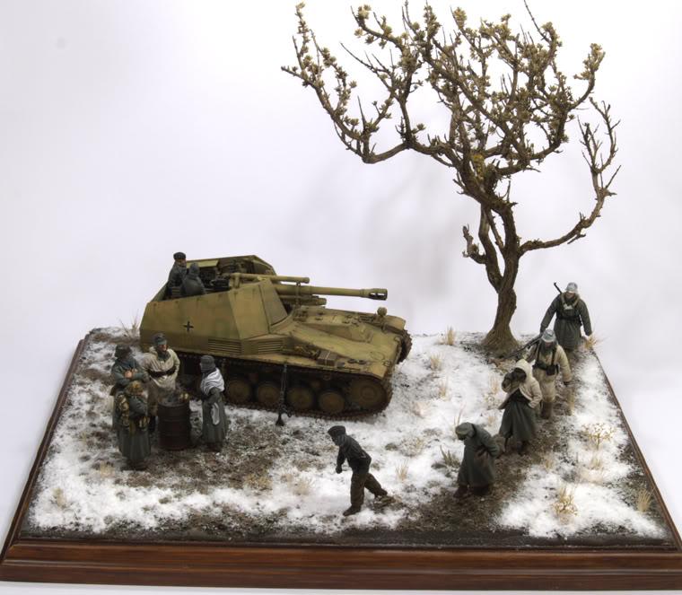 The Retreats - Russia 1943-44 PB-d01