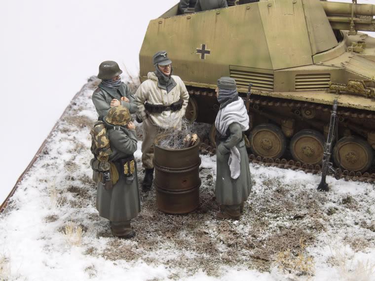The Retreats - Russia 1943-44 PB-d02