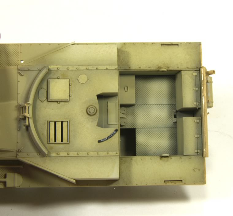 Noel's Build: Wespe (Started the BASE) - Page 2 PB-wash5
