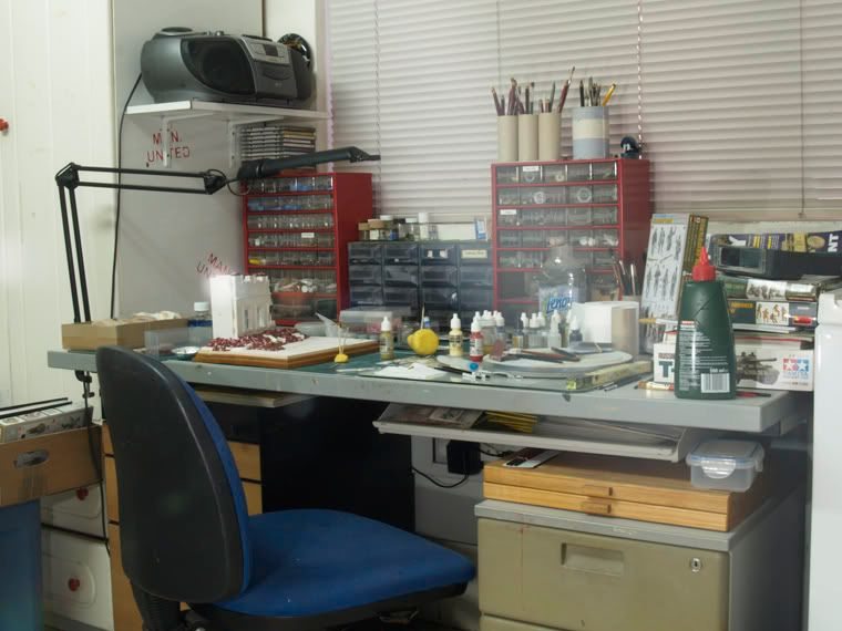 What does your workshop look like? _4172675