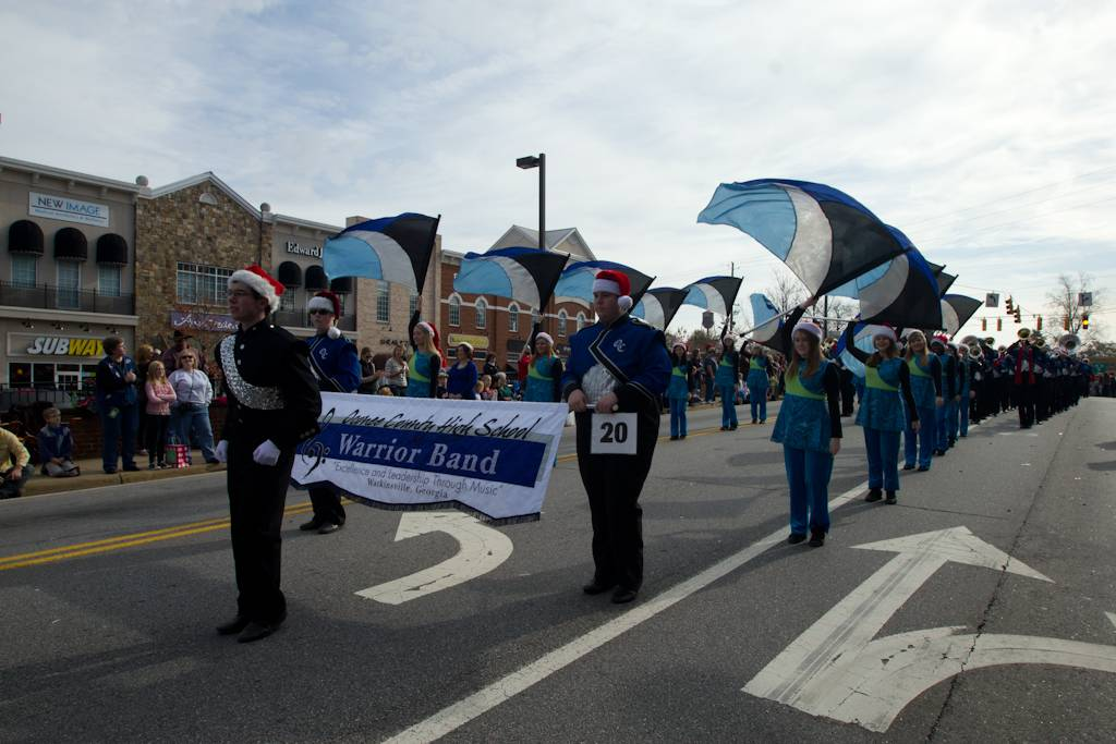 Dec 1 Watkinsville Christmas parade TODAY !!!! - Page 2 2012_WCP-22