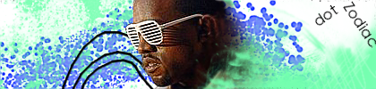 Ace's Miscellaneous Graphics (Made with GIMP) Kanye_2