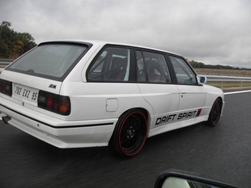 M5Mikal - BMW 325 Turbo Touring: Stor uppdat. sid:40 - Sida 24 04
