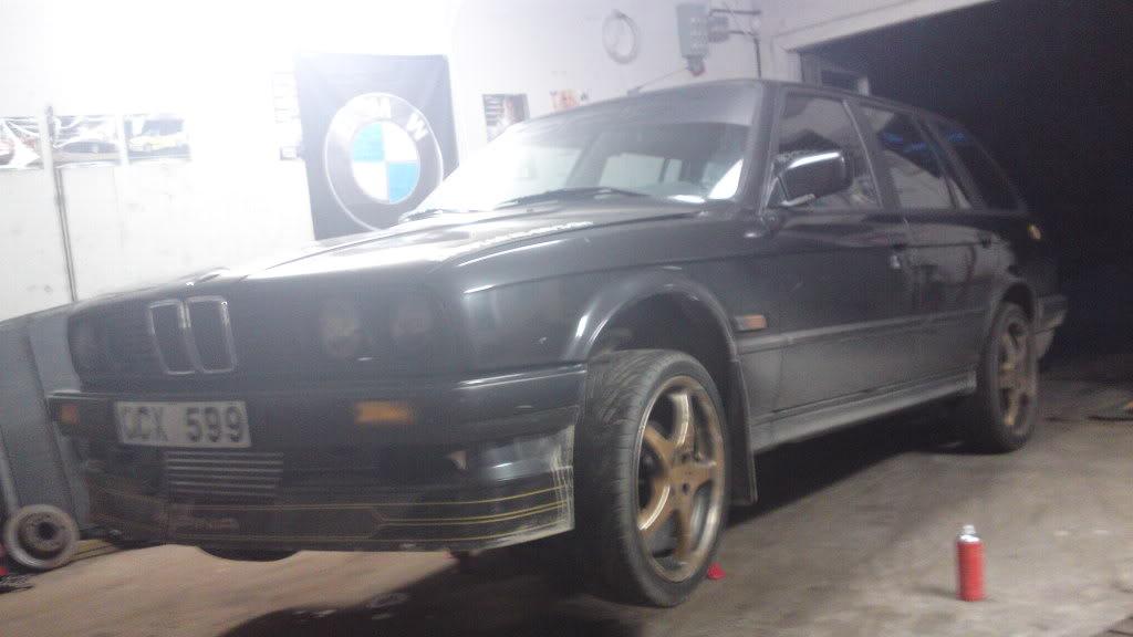 M5Mikal - BMW 325 Turbo Touring: Stor uppdat. sid:40 - Sida 22 20100924570