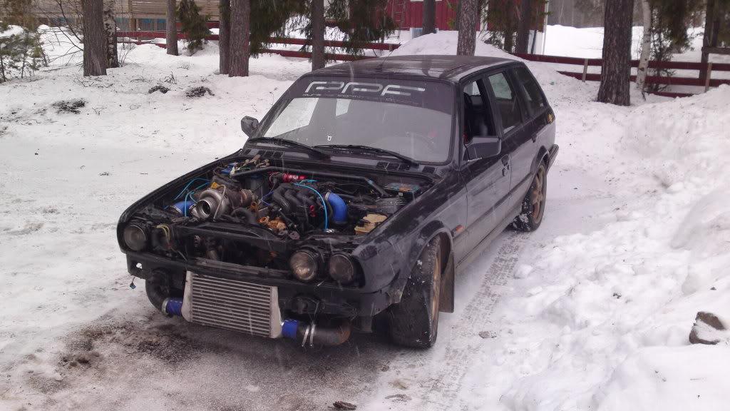 M5Mikal - BMW 325 Turbo Touring: Stor uppdat. sid:40 - Sida 22 20110122795-1