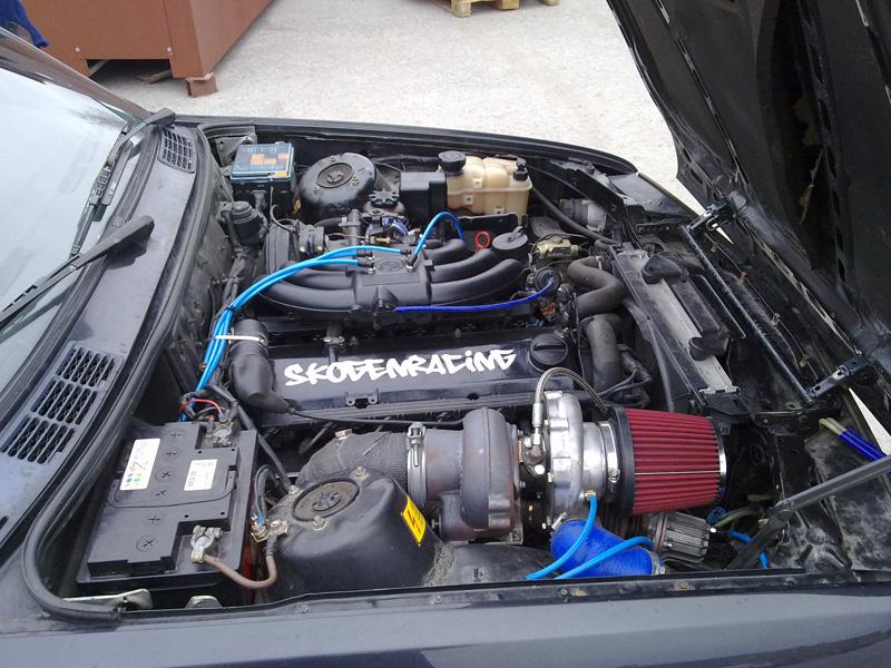 M5Mikal - BMW 325 Turbo Touring: Stor uppdat. sid:40 - Sida 3 325turbo_20