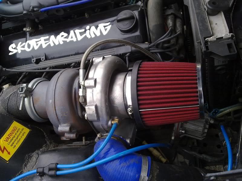 M5Mikal - BMW 325 Turbo Touring: Stor uppdat. sid:40 - Sida 3 325turbo_26