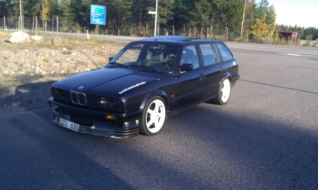 M5Mikal - BMW 325 Turbo Touring: Stor uppdat. sid:40 - Sida 24 Brembo7