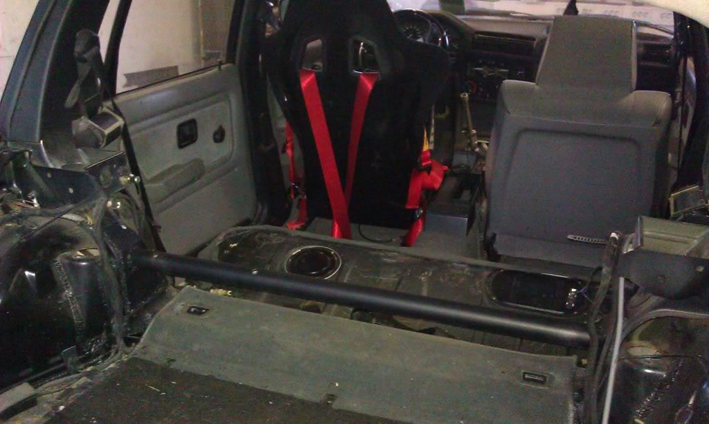 M5Mikal - BMW 325 Turbo Touring: Stor uppdat. sid:40 - Sida 22 IMAG0020