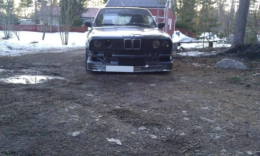 M5Mikal - BMW 325 Turbo Touring: Stor uppdat. sid:40 - Sida 24 IMAG0058