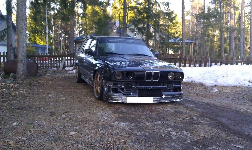 M5Mikal - BMW 325 Turbo Touring: Stor uppdat. sid:40 - Sida 24 IMAG0060