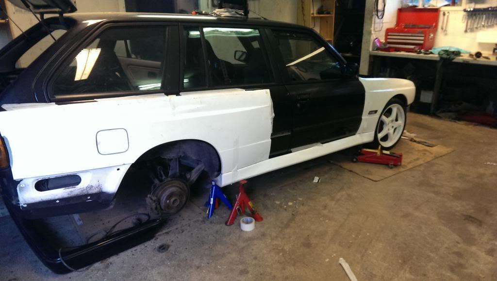 M5micke - BMW Alpina B3 3,2i Touring Turbo E30.  IMAG0086_zps4a6ce442