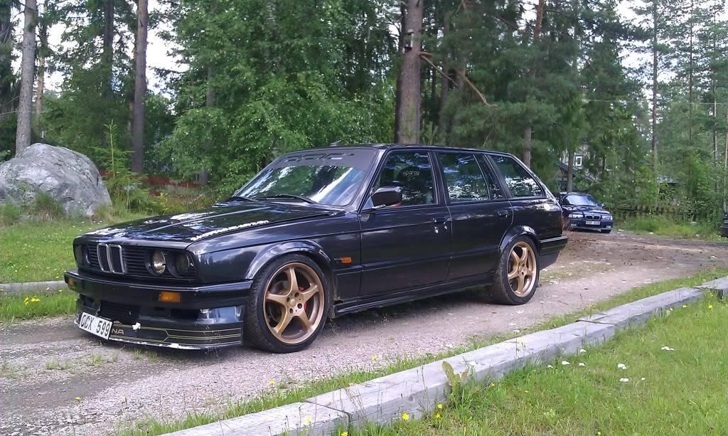 M5Mikal - BMW 325 Turbo Touring: Stor uppdat. sid:40 - Sida 24 IMAG0122