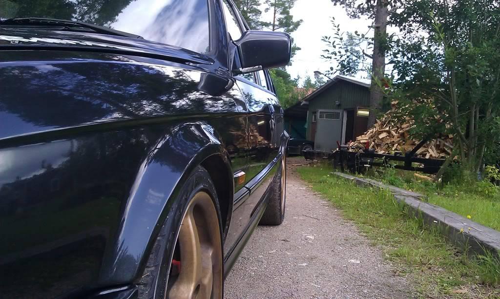 M5Mikal - BMW 325 Turbo Touring: Stor uppdat. sid:40 - Sida 24 IMAG0124