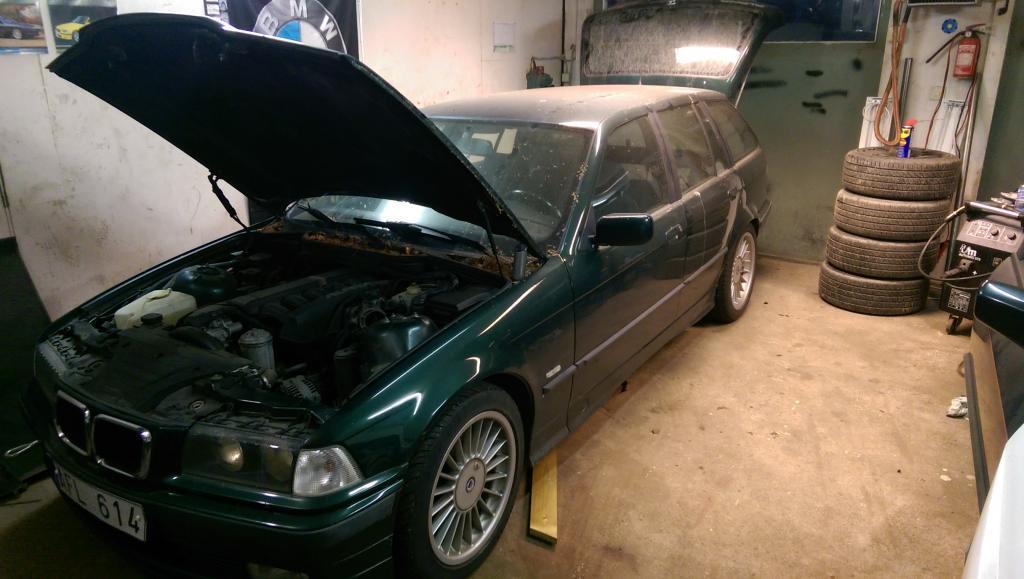 M5micke - BMW Alpina B3 3,2i Touring Turbo E30.  - Sida 2 IMAG1453_zps3d0b5bf1