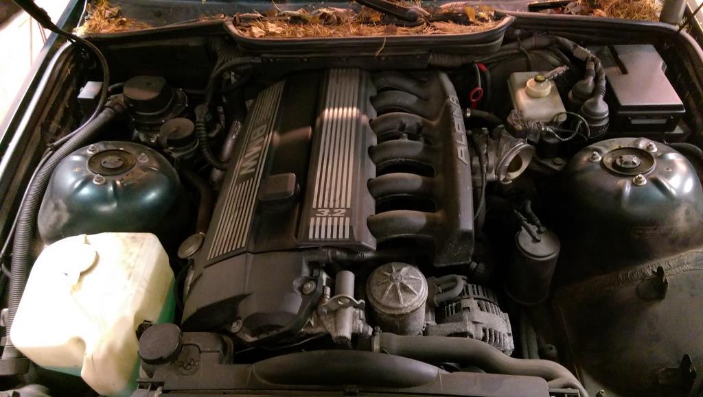 M5micke - BMW Alpina B3 3,2i Touring Turbo E30.  - Sida 2 IMAG1454_zps9eeb9c3e