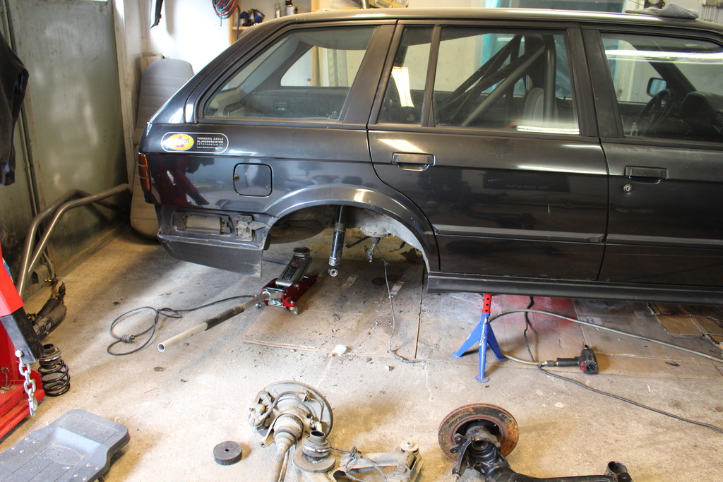 M5micke - BMW Alpina B3 3,2i Touring Turbo E30.  - Sida 3 IMG_1504_zpsybhymog7