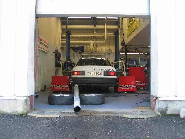 Mikael - Ford Sierra 2.9i V6 Turbo: 323hk, 487nm på driven! Film sid 33 - Sida 18 IMG_4175