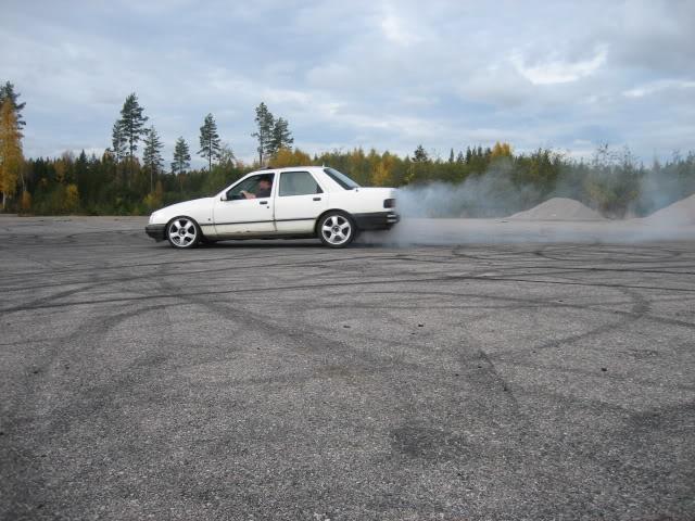 Mikael - Ford Sierra 2.9i V6 Turbo: 323hk, 487nm på driven! Film sid 33 - Sida 18 IMG_4184