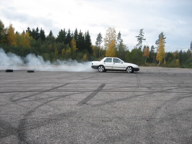 Mikael - Ford Sierra 2.9i V6 Turbo: 323hk, 487nm på driven! Film sid 33 - Sida 18 IMG_4185