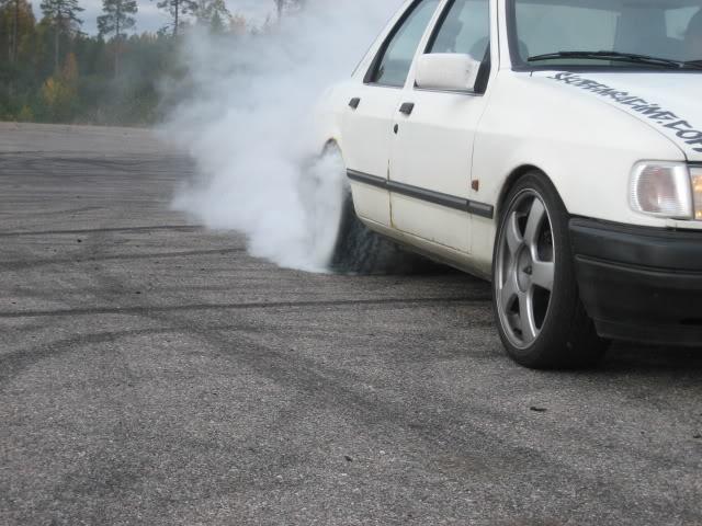 Mikael - Ford Sierra 2.9i V6 Turbo: 323hk, 487nm på driven! Film sid 33 - Sida 18 IMG_4187