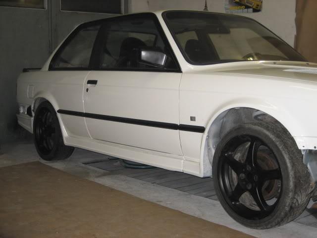 M5micke - BMW 327im Turbo - Bilen SÅLD - Sida 27 IMG_5046