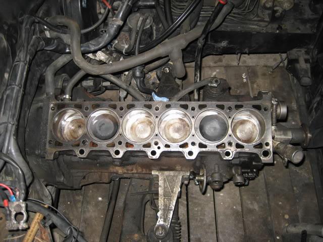 M5Mikal - BMW 325 Turbo Touring: Stor uppdat. sid:40 - Sida 2 IMG_6913