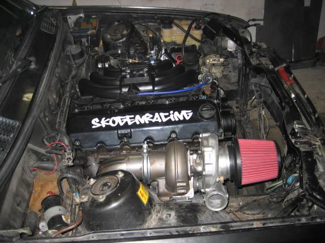 M5Mikal - BMW 325 Turbo Touring: Stor uppdat. sid:40 - Sida 2 IMG_6916