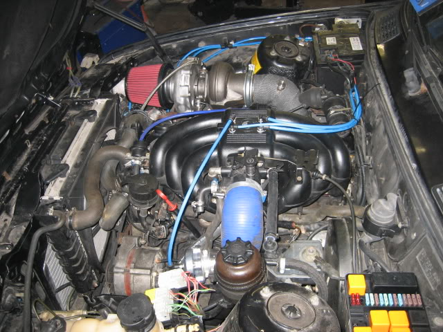 M5Mikal - BMW 325 Turbo Touring: Stor uppdat. sid:40 - Sida 2 IMG_6933