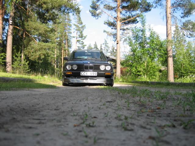 M5Mikal - BMW 325 Turbo Touring: Stor uppdat. sid:40 - Sida 6 IMG_7057