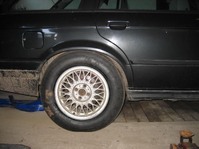M5Mikal - BMW 325 Turbo Touring: Stor uppdat. sid:40 - Sida 14 IMG_7662