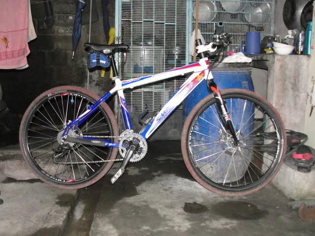 F/S: Santa Cruz MTB DSC05192