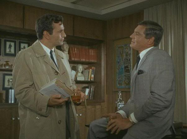 [Série] Columbo (1968 - 2003) Prescription