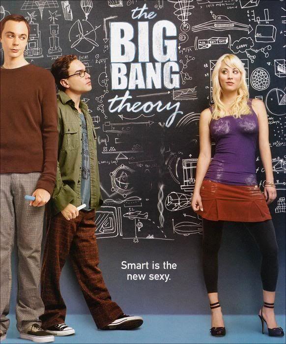 Breaking Bad, Life on Mars, et un peu TBBT Bigbangtheory6
