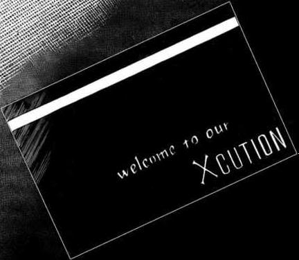 Bleach: Online World Xcution_calling_card