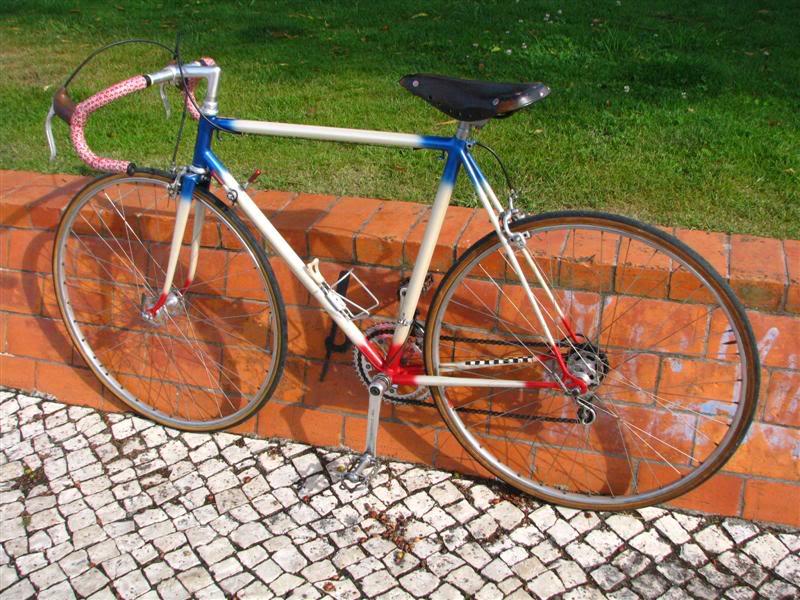 Vendo Bicicleta Vintage de Estrada (Campagnolo) IMG_4574Medium